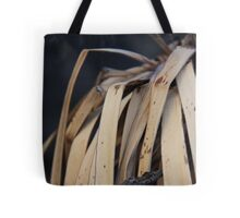 Dry yucca leaves (1 of 3). Chiricahua Mountains, Arizona, USA. Tote Bag