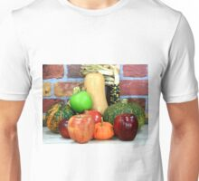 Fall fruits Unisex T-Shirt