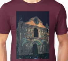 "Notre dame like you've never seen...  7 (t) as paint "" Picasso ""! olao-olavia  okaio Créations Unisex T-Shirt"
