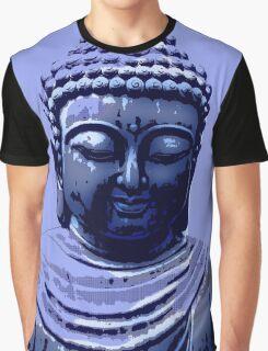 Gautama Buddha-3 Graphic T-Shirt