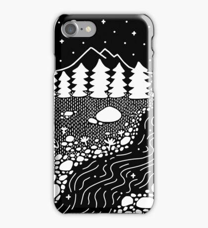 Wilderness iPhone Case/Skin