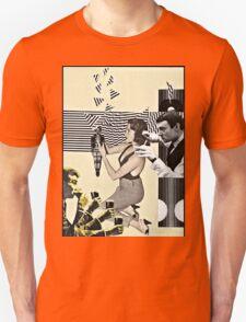 The Hairdresser Unisex T-Shirt