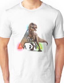 Ark T-rex Unisex T-Shirt