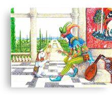 Gasparro  Canvas Print