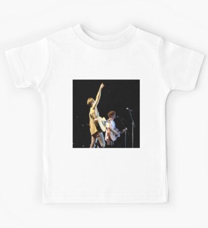 The Vamps - Connor & James Kids Tee