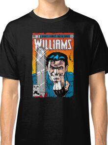 Deadite Comics Classic T-Shirt