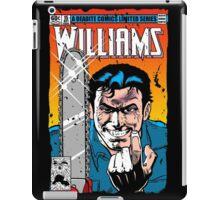Deadite Comics iPad Case/Skin