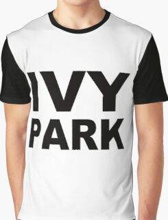 IVY PARK Graphic T-Shirt