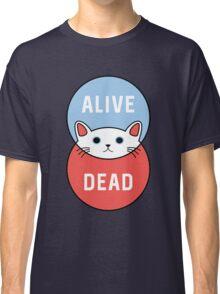 Schrodinger's Cat! Classic T-Shirt