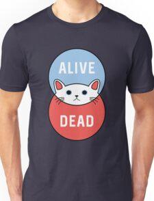 Schrodinger's Cat! Unisex T-Shirt