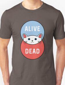 Schrodinger's Cat! T-Shirt