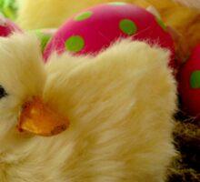 Easter Basket  ^ Sticker