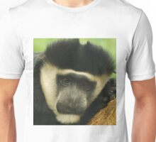 0303 Face only a Mother could Love Unisex T-Shirt