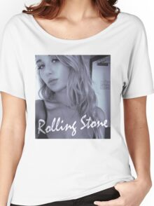 Rolling Stone Women's Relaxed Fit T-Shirt