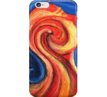 Spiraling iPhone Case/Skin