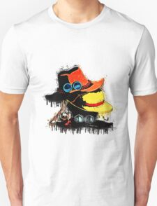 Hats Brothers T-Shirt