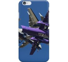 City Approach in 30 Minutes iPhone Case/Skin