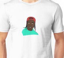 Asap Rocky ''Pretty Flacko'' Unisex T-Shirt