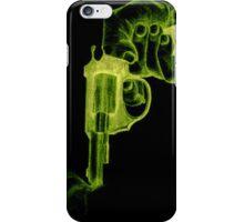 Shot! iPhone Case/Skin