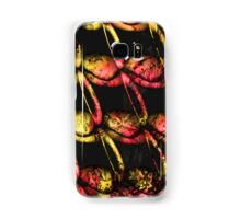 Army of misfits in red and yellow Samsung Galaxy Case/Skin
