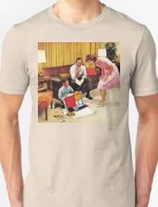 Composition Unisex T-Shirt