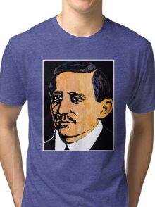 Guglielmo Marconi Tri-blend T-Shirt