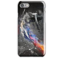 Flame On iPhone Case/Skin