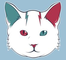 Zak the Cat One Piece - Short Sleeve