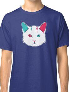 Zak the Cat Classic T-Shirt