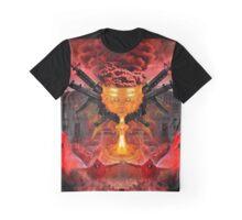 Holy Smokes 3 Graphic T-Shirt