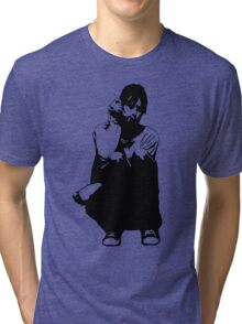 Requiem For A Dream Jared Leto Tri-blend T-Shirt