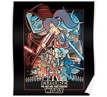 Future wars Poster