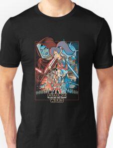 Future wars Unisex T-Shirt