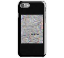ABA PSYCHED  iPhone Case/Skin