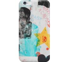 Lights, Camera, Action! iPhone Case/Skin