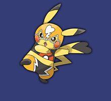 Pokken - Pikachu Libre Unisex T-Shirt