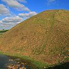 Silbury Hill 3 by RedHillDigital