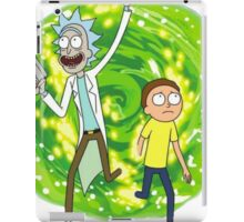 /*/Rick and Morty/*/ iPad Case/Skin