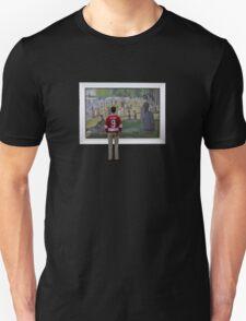 Cameron, The Real Hero T-Shirt