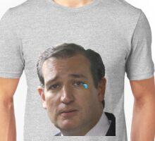 Ted Cruz - Crying Unisex T-Shirt