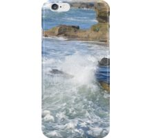 Another View of Sunset Cliffs ~ California iPhone Case/Skin