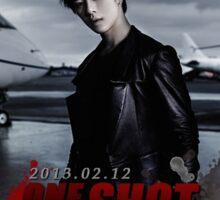Daehyun - One Shot Sticker