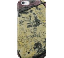 Colombian Paving iPhone Case/Skin