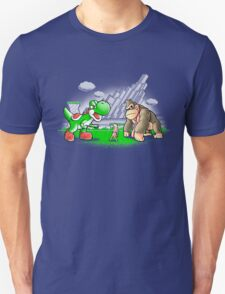 King donkey Unisex T-Shirt