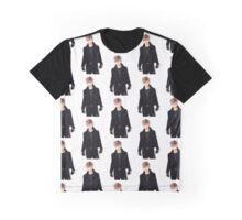 Daehyun - One Shot Graphic T-Shirt