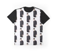 Youngjae - One Shot Graphic T-Shirt