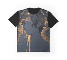 Star Catcher Graphic T-Shirt