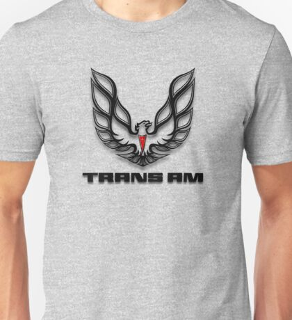 TRANS AM FIREBIRD Unisex T-Shirt