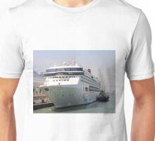 Superstar Virgo cruise ship Unisex T-Shirt