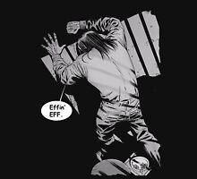 Effin' Eff Zipped Hoodie